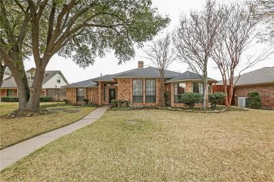 Richardson Single Family Home For Sale: 2105 Sky Ridge Creek