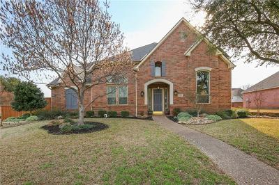 Richardson Single Family Home For Sale: 2708 Cherry Court
