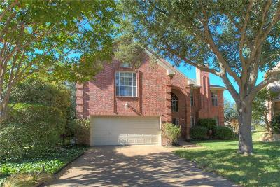 Rockwall Single Family Home For Sale: 122 Puritan Court