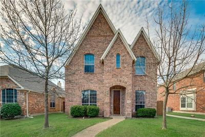 Mckinney Single Family Home For Sale: 9209 Regal Oaks Drive