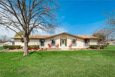 Wylie Single Family Home For Sale: 224 Colonial Drive