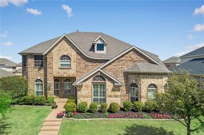 Frisco Single Family Home For Sale: 9266 Cherry Brook Lane