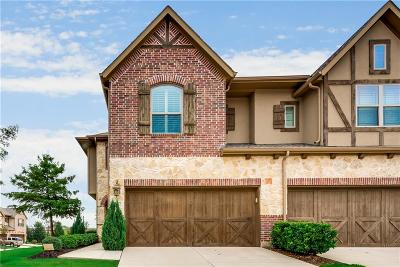 Euless Single Family Home For Sale: 1608 Brook Grove Drive