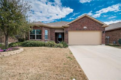 Dallas County, Denton County, Collin County, Cooke County, Grayson County, Jack County, Johnson County, Palo Pinto County, Parker County, Tarrant County, Wise County Single Family Home For Sale: 6928 Millwood Street