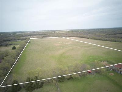 Whitewright Farm & Ranch For Sale: Tbd Grand Street