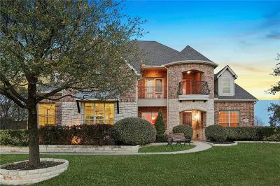 Frisco Single Family Home Active Option Contract: 5918 Tascate Drive