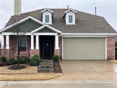 Celina Single Family Home For Sale: 4312 Starlight Creek Road