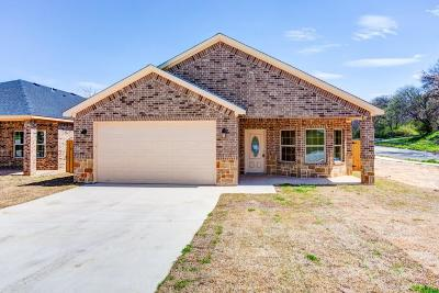 Tarrant County Single Family Home For Sale: 3002 McKinley Avenue