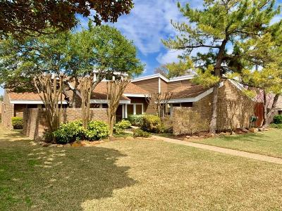 Plano Single Family Home For Sale: 3105 Oxford Court