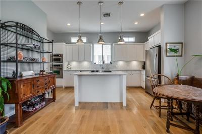 Dallas Townhouse For Sale: 1811 Matilda Street