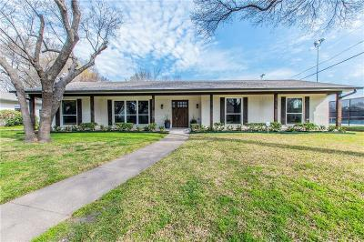 Dallas Single Family Home For Sale: 3329 Princess Lane