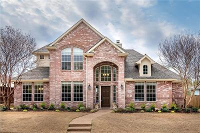 Plano Single Family Home For Sale: 3116 Timber Brook Drive