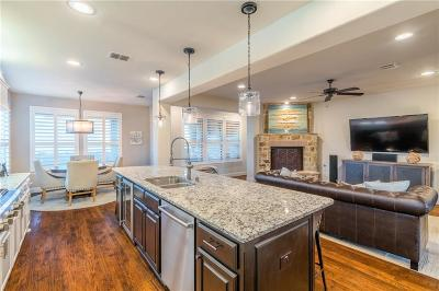 Mckinney Single Family Home For Sale: 801 Snyder Drive