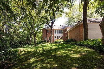 Dallas County Single Family Home For Sale: 10105 Church Road