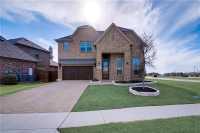 Lantana Single Family Home For Sale: 9100 Brownwood Avenue