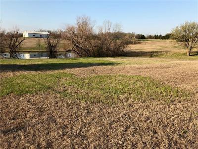 Collin County Residential Lots & Land For Sale: 3482 Aztec Trail