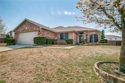 Forney Single Family Home For Sale: 1003 Shenandoah Way