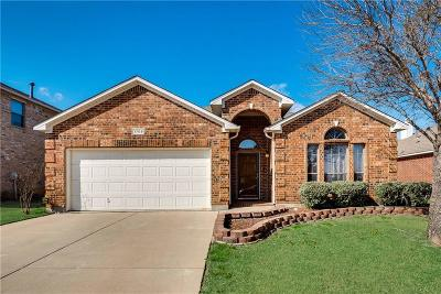 Arlington Single Family Home For Sale: 1709 Wild Deer Way