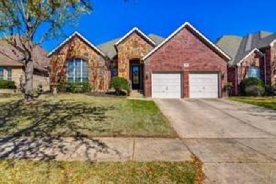 Single Family Home For Sale: 991 Hondo Road