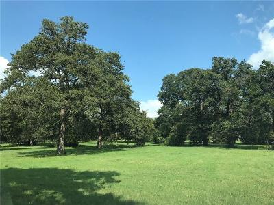 Denton County Residential Lots & Land For Sale: Ranch Estates Rd