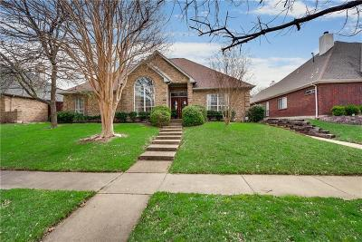 Plano Single Family Home For Sale: 2036 Antwerp Avenue