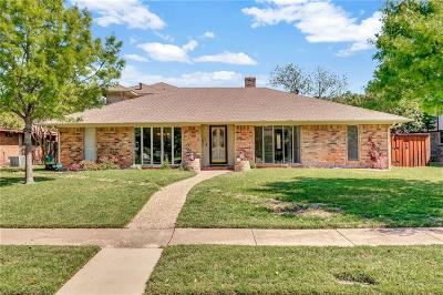 Richardson Single Family Home For Sale: 905 Rainbow Drive