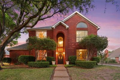 North Richland Hills Single Family Home For Sale: 6217 Skylark Circle
