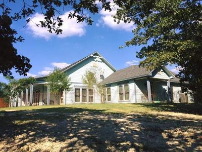 Montague County Single Family Home For Sale: 2209 Dixie School Road