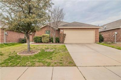 Frisco Single Family Home For Sale: 5012 Pacific Way Drive