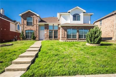 Rockwall Single Family Home For Sale: 3149 Market Center Drive