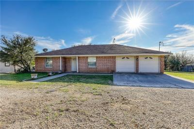 Weatherford Single Family Home For Sale: 1303 Fm 1708