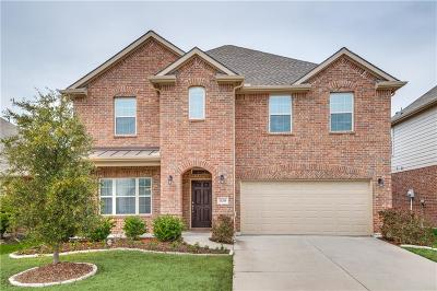 Frisco Single Family Home For Sale: 11209 Amistad Drive
