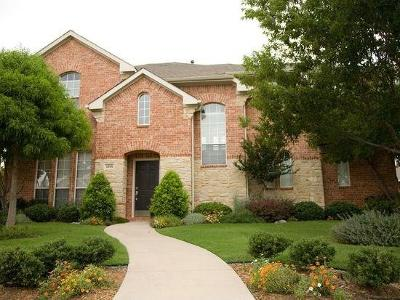 Keller Residential Lease For Lease: 1815 Green Trail