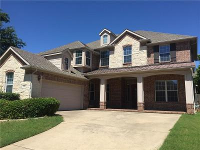Flower Mound Residential Lease For Lease: 4116 Shelby Court