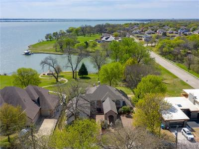 Single Family Home For Sale: 9104 Pecan Drive