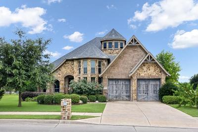 Rockwall, Rowlett, Heath, Royse City Single Family Home For Sale: 2009 Stone River Boulevard