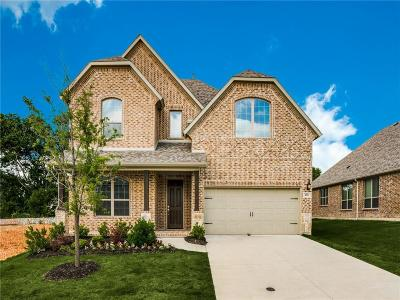 McKinney Single Family Home For Sale: 4056 Angelina Drive