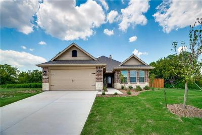 Tarrant County Single Family Home For Sale: 7429 Bellingham Road