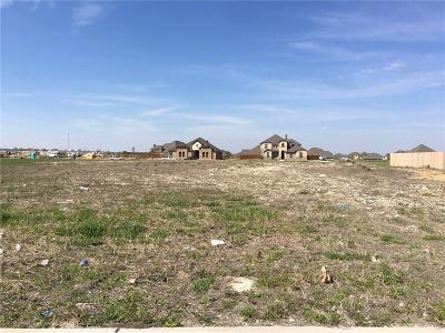 Waxahachie Residential Lots & Land For Sale: 301 Equestrian Drive