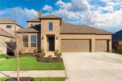 Celina Single Family Home For Sale: 4001 Bear Creek Court