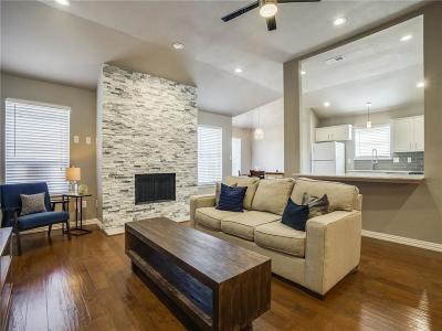Frisco Single Family Home For Sale: 11908 Canoe Road