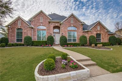 Frisco Single Family Home For Sale: 5700 Widgeon Way