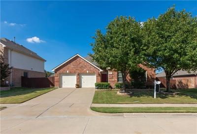Fort Worth Single Family Home For Sale: 5113 Holly Hock Lane