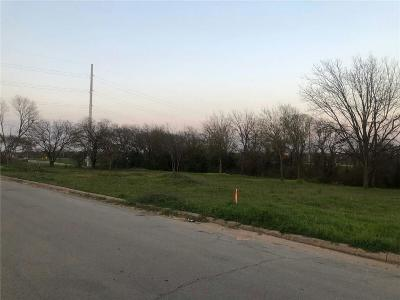 Tarrant County Residential Lots & Land For Sale: 1609 Logan Street