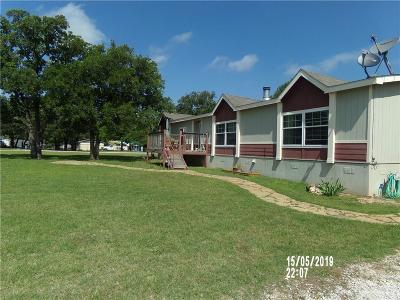 Ranger Single Family Home For Sale: 401 County Road 459