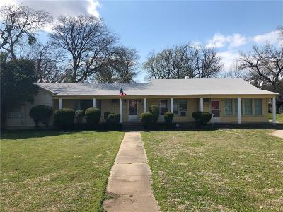 Fort Worth Single Family Home For Sale: 2008 Handley Drive