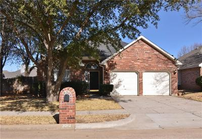 Flower Mound Residential Lease For Lease: 3012 Plum Tree Lane