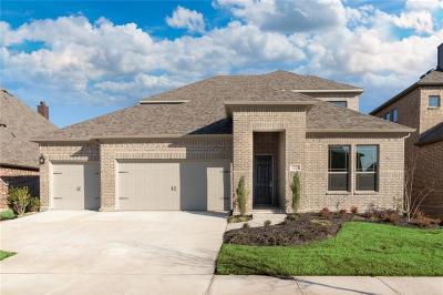Celina Single Family Home For Sale: 4005 Bear Creek Court