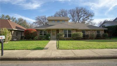 Hickory Creek Single Family Home Active Option Contract: 74 Lakewood Dr