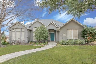 Wylie Single Family Home For Sale: 1526 Schooner Bay Drive